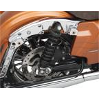 "99-20 Harley Touring 12"" Heavy Duty Adjustable FL Coil Rear Suspension Legend"