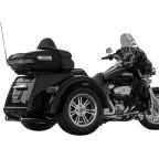 Harley Davidson Adjustable Tri-Glide Air Rear Suspension 1311-0155 2009 and up
